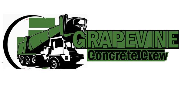 grapevine concrete crew