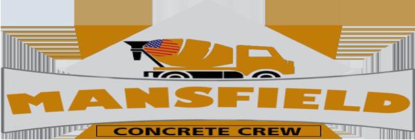 mansfield tx concrete